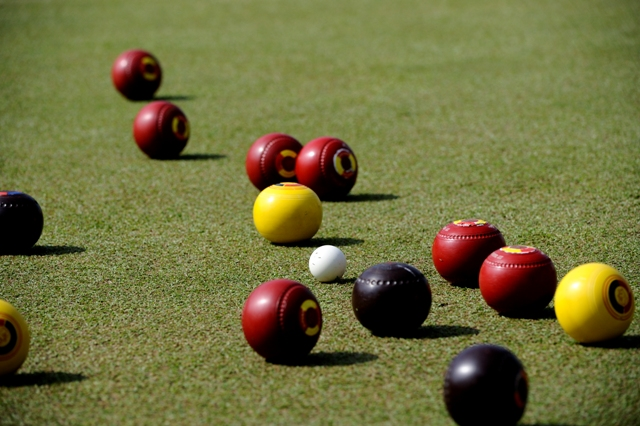 introduction to lawn bowls